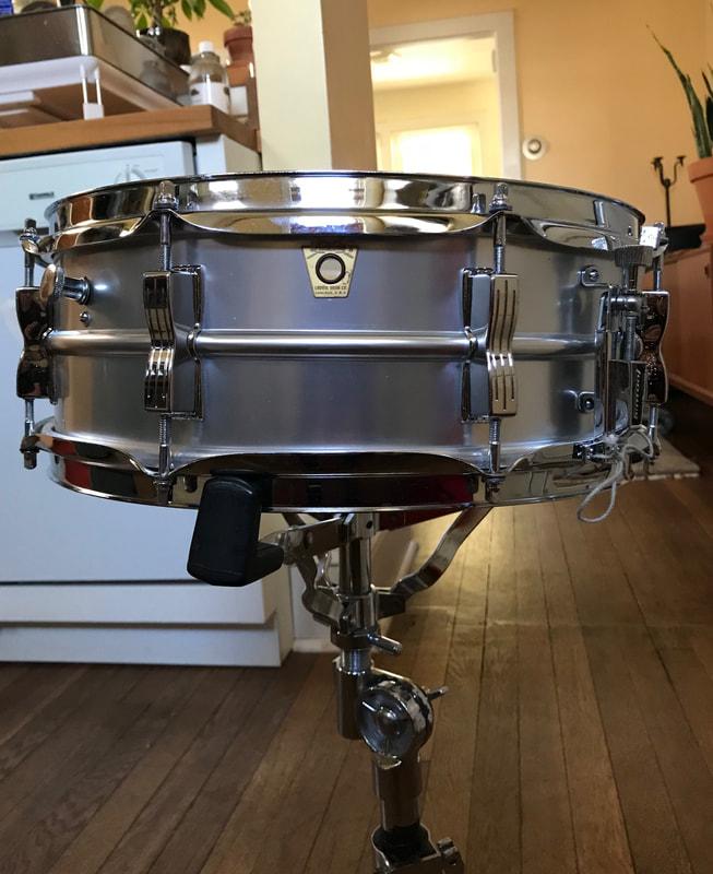 Vintage Drums For Sale